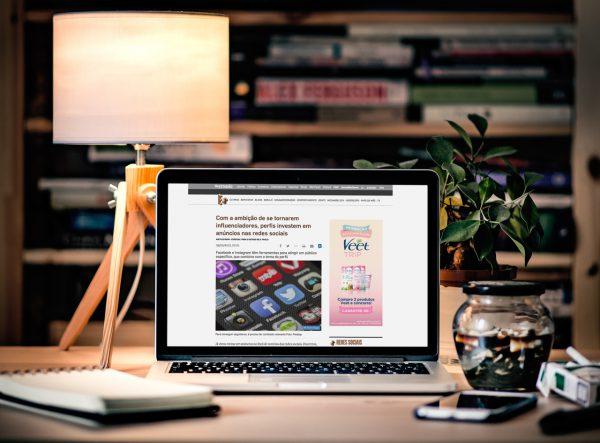 Entrevista – Com a ambição de se tornarem influenciadores, perfis investem em anúncios nas redes sociais – E+ Estadão