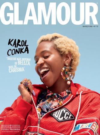 Entrevista – Profissão: Maquiadora – Revista Glamour