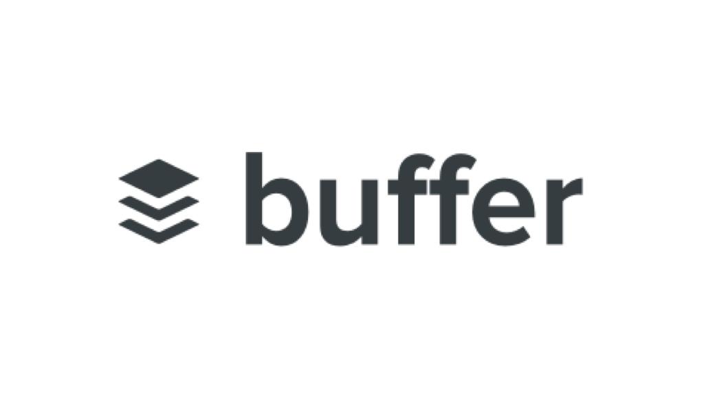 Logomarca da ferramenta Buffer