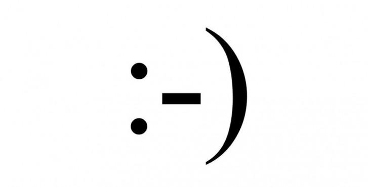 Imagem de emoticon sorrindo