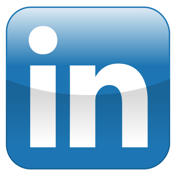 Logomarca do Linkedin