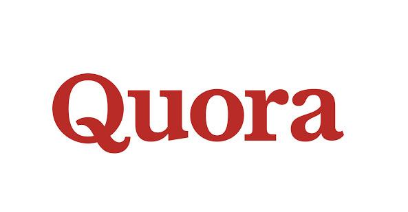 Logotipo do site Quora
