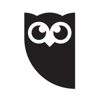 Logomarca do Hootsuite