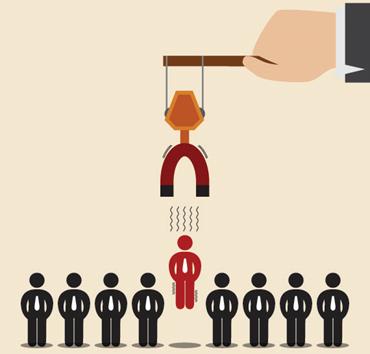 Imagem ilustrativa de Lead, termo do marketing para potencial cliente