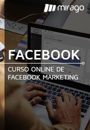 Curso Online de Facebook Marketing