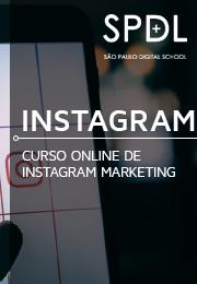 Curso Online de Instragram Marketing