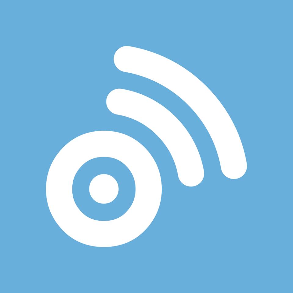 Logomarca da ferramenta BuzzSumo