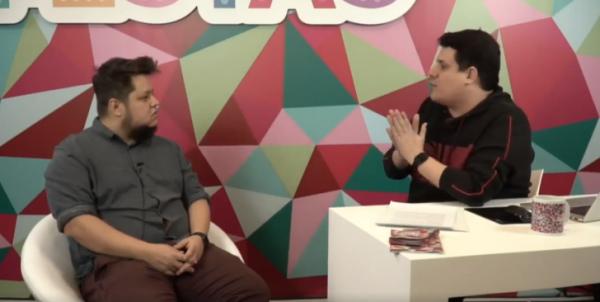 Entrevista  –  Mídias Sociais como Vitrine para os Negócios – Feira ABCasa Natal &Festas 2019