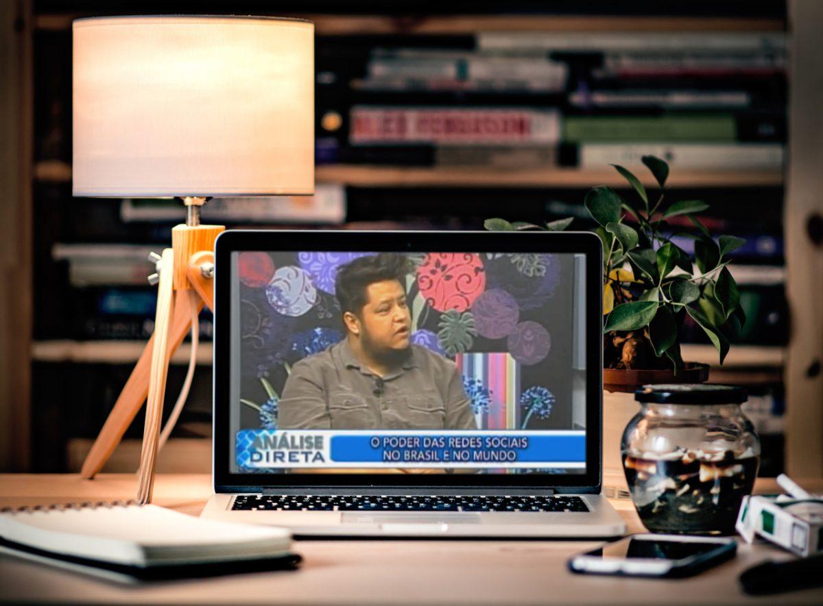 O Poder das Redes Sociais no Brasil e no mundo – RIT Notícias