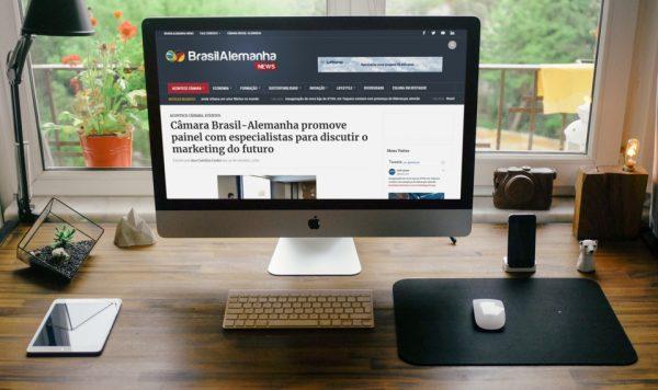 Matéria – Marketing do Futuro – Câmara Brasil- Alemanha