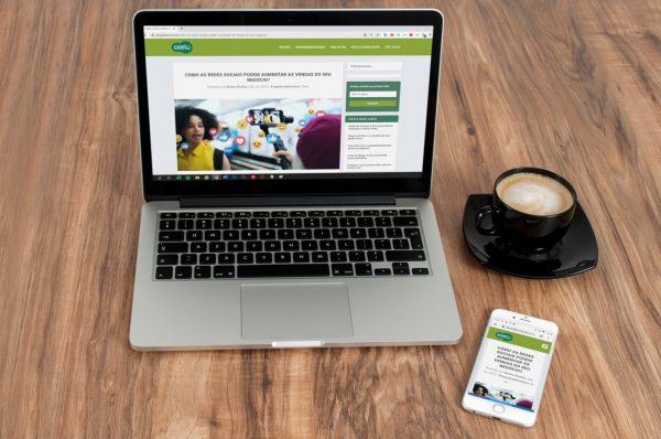 Matéria – Como as Redes Sociais Podem Aumentar as Vendas do seu Negócio? – Alelo