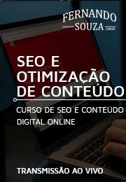 SEO e Otimização de Conteúdo Digital