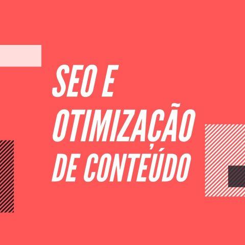 Curso de Seo e Otimização de conteúdo